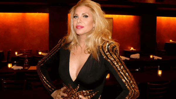"Review: Candis Cayne Wows the Beechman in ""Hi, Gorgeous!"" 81"