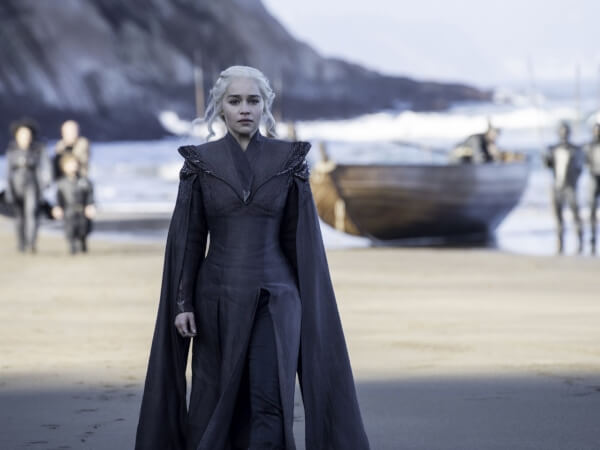 Fashion of Thrones: Top Ten Looks of Westeros 80