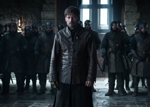 Sidney's Game Guide: A Knight of the Seven Kingdoms 6