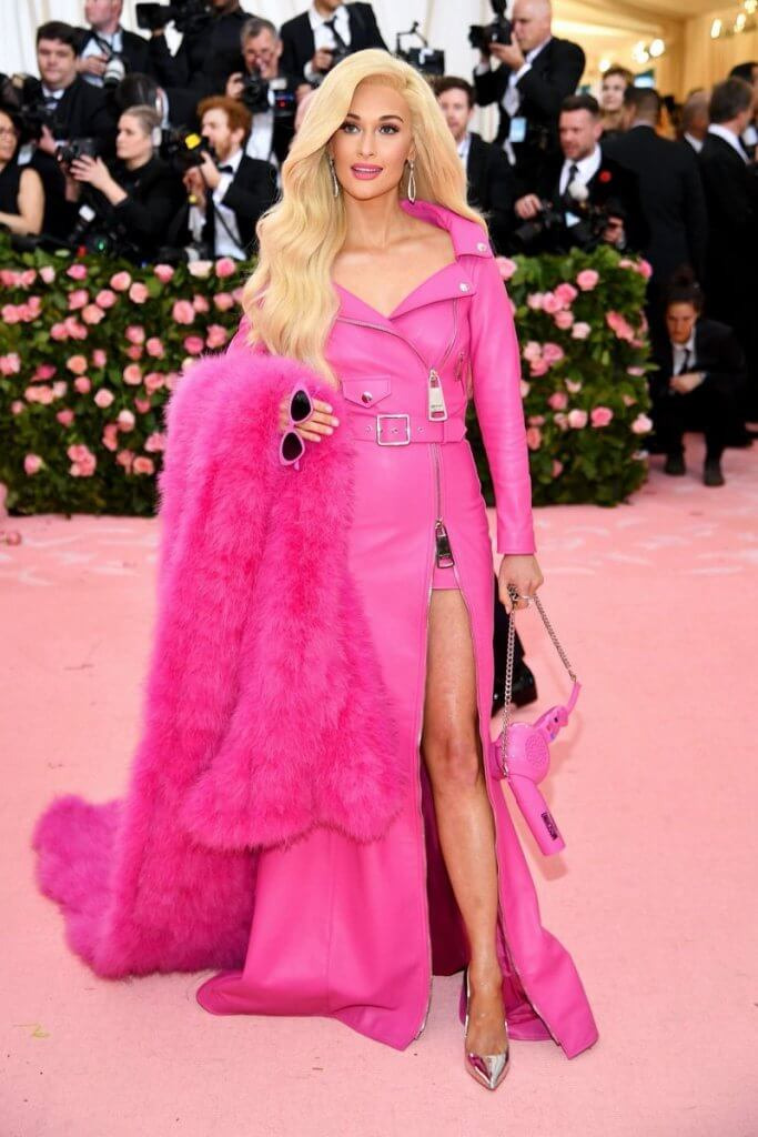 A Haute Second with Spencer: The Met Gala 2019 15