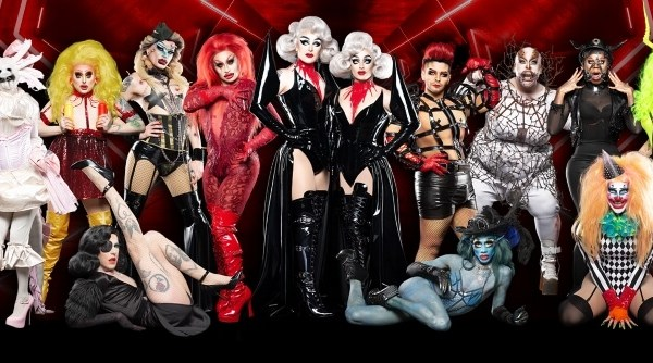 Dragula: Meet The Monsters 72