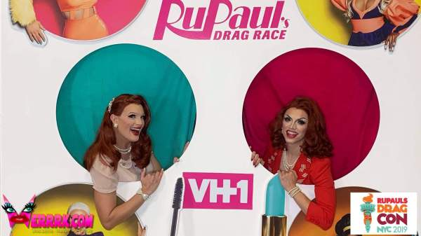 RuPaul's DragCon NYC 2019: Day One Interviews with Gilda Wabbit 72