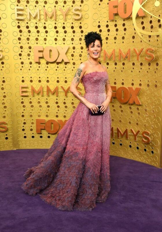 A Haute Second with Spencer: The Emmys 2019 84