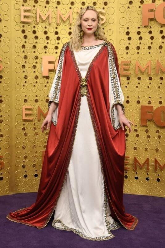 A Haute Second with Spencer: The Emmys 2019 88
