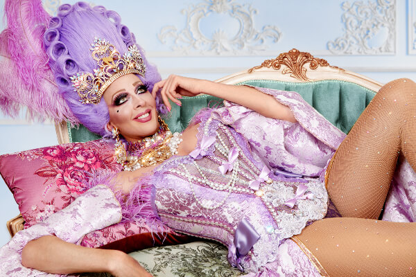 The WERRRK.com Interview: Andora Te'tee (Miss Gay America 2019) 76