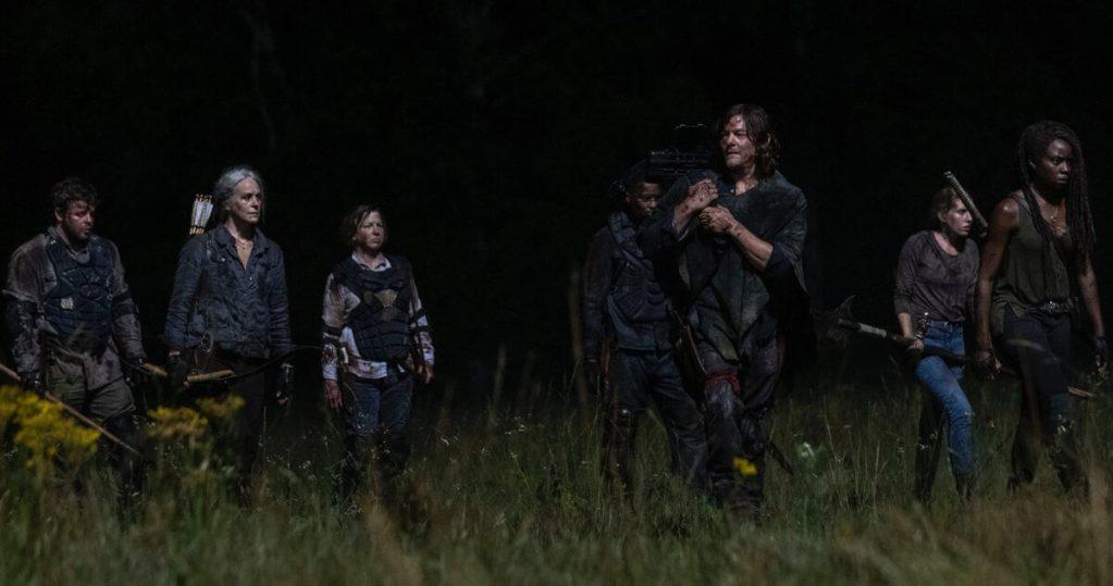 What The Walking Dead: Season 10 75