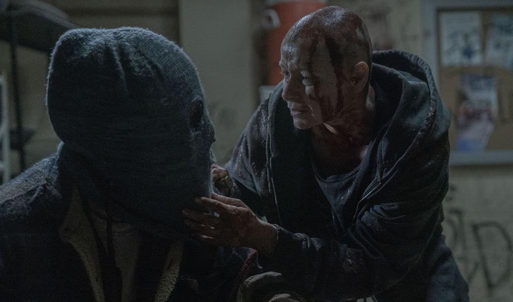 What The Walking Dead: Season 10 74
