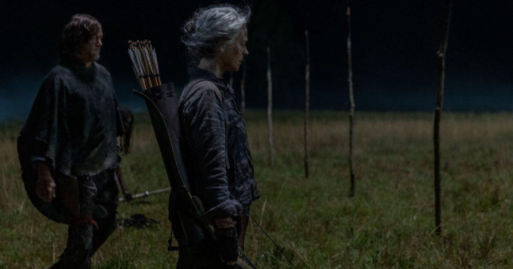 What The Walking Dead: Season 10 76