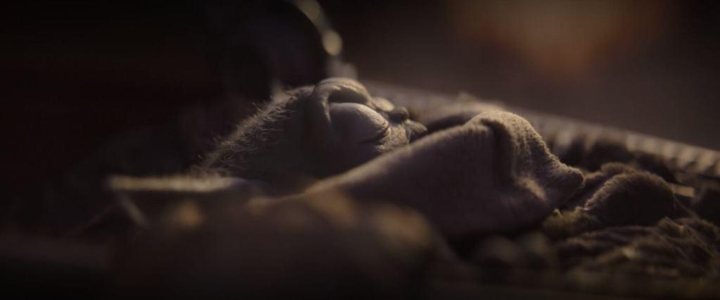 """The Pandalorian: Panda Recaps Disney+'s """"The Mandalorian"""" Ep 2 75"""