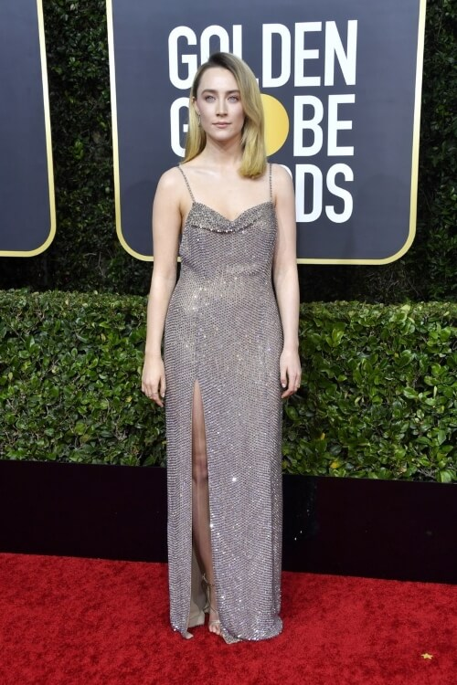 A Haute Second with Spencer: The Golden Globes 2020 6