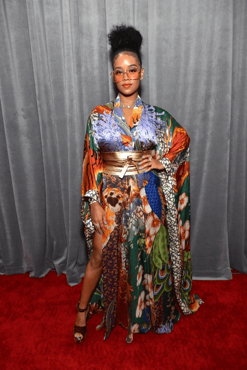 A Haute Second with Spencer: The Grammys 2020 95