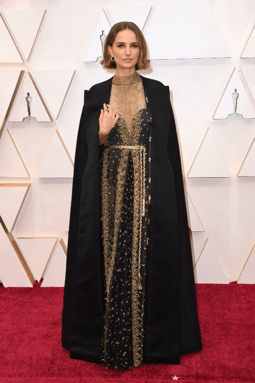 A Haute Second with Spencer: Oscars 2020 74