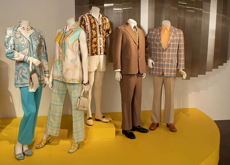 """A Haute Second with Spencer: The 28th """"Art of Motion Picture Costume Design"""" Exhibition 89"""