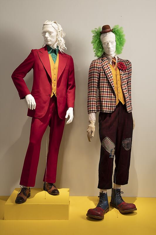 """A Haute Second with Spencer: The 28th """"Art of Motion Picture Costume Design"""" Exhibition 91"""