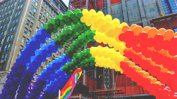 Six Ways to Celebrate Pride Month Virtually 81