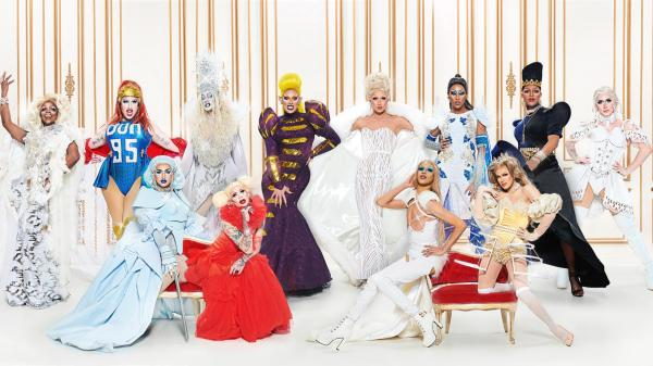 Canada's Drag Race S1:E10 (U Wear it well) 1