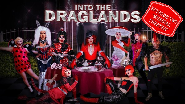 "Into the Draglands: ""Musical Theater"" (Episode Two) 9"