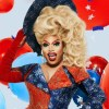 "An Inside Look At The Life Of ""RuPaul's Drag Race"" Star Brita Filter 74"