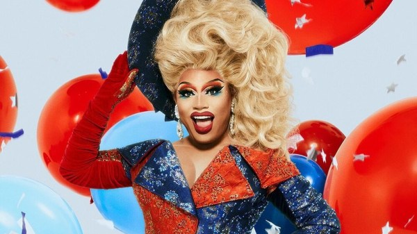 "An Inside Look At The Life Of ""RuPaul's Drag Race"" Star Brita Filter 37"