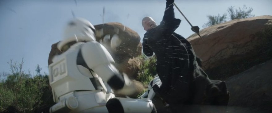 The Pandalorian Recaps: The Mandalorian Episode 2.6 21