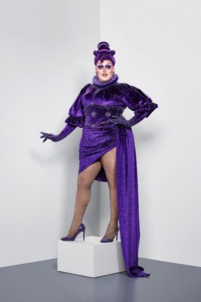 RuPaul's Drag Race UK: Meet the Queens (S02 E01) 13