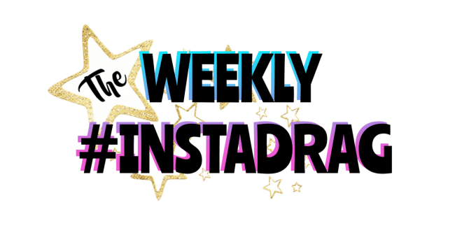 THE WEEKLY INSTADRAG: 7th Anniversary Celebration (Part IV) 3