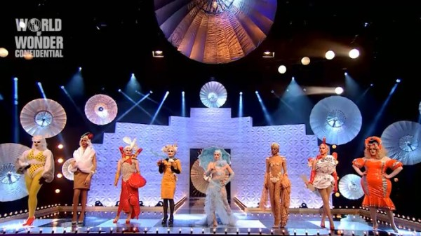 RuPaul's Drag Race UK: U K Hun? (S02 E05) 4