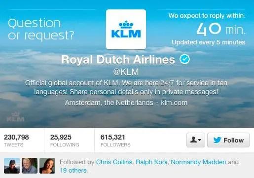 KLM_LiveCustomer