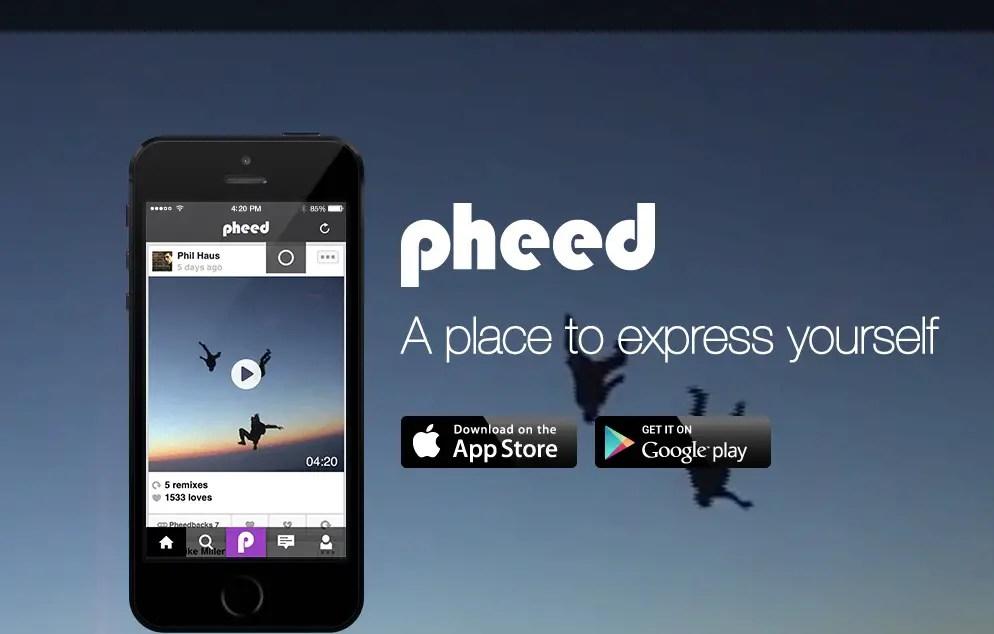pheed-snapshot