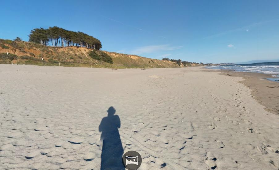 google+ immersive photo sphere on wersm by evan rapaport