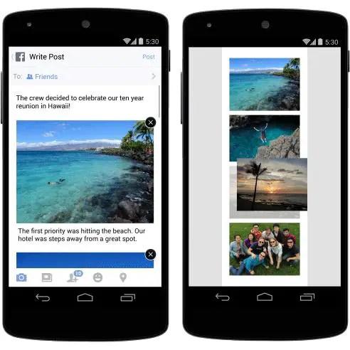 write-story-reorder-photos-mobile-newsfeed-facebook-wersm