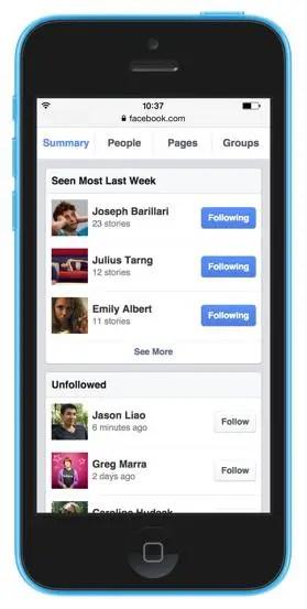 wersm facebook newsfeed controls11 2