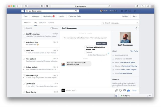 wersm-facebook-pages-inbox-CRM-insights