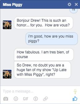 wersm miss piggy the muppet show live chat imperson