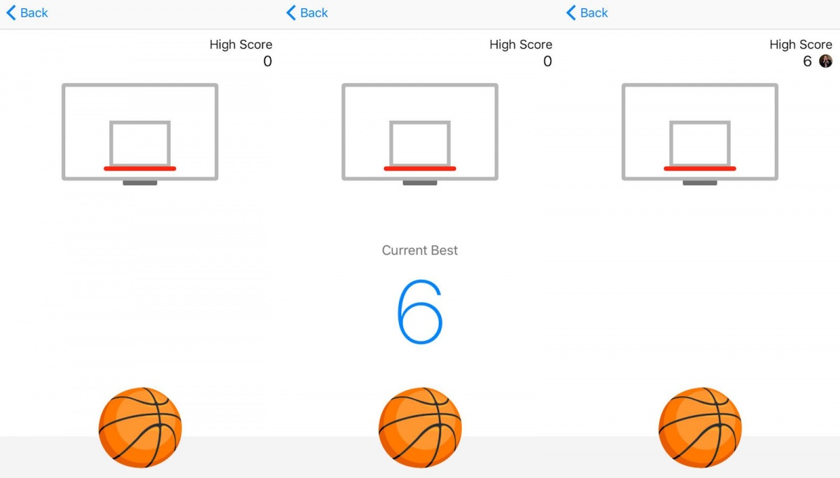 wersm digital trends basketball messenger game