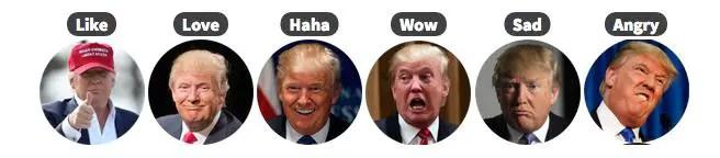 wersm-facebook-reactions-swap-trump