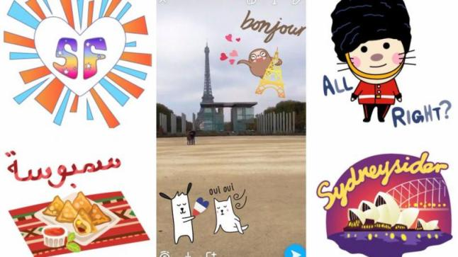 snapchat-geo-stickers-what-cities-nyc-paris-san-paulo-how-use-update