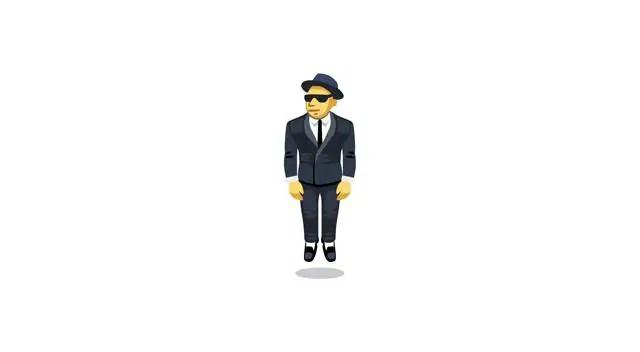 wersm-facebook-emojis-levitating-businessman