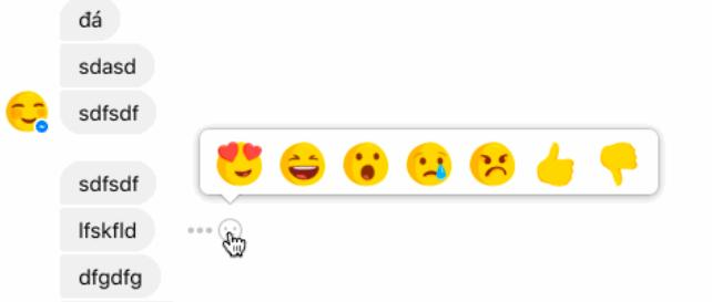 wersm-facebook-messenger-reactions