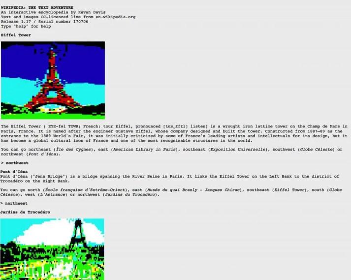 wersm-wikipedia-the-text-adventure-screenshot