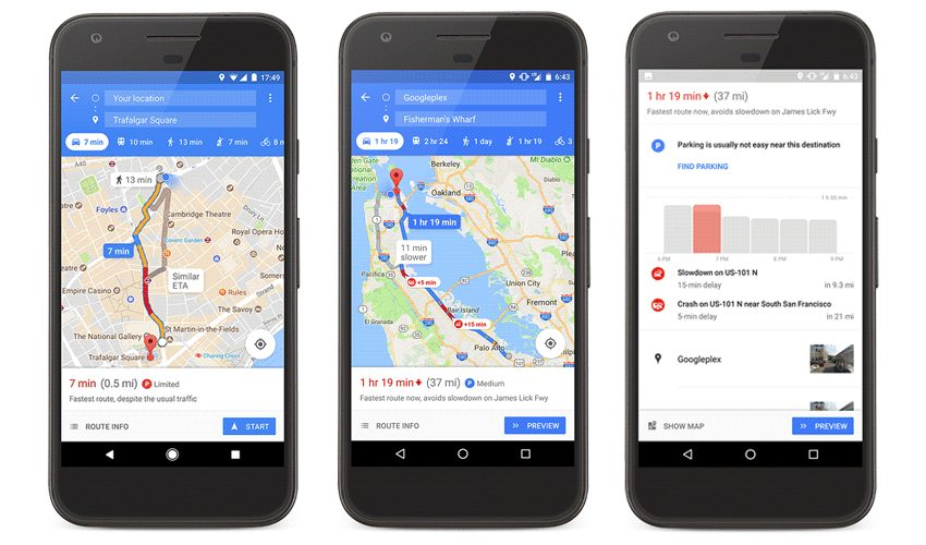 wersm-google-traffic-maps-25-cities