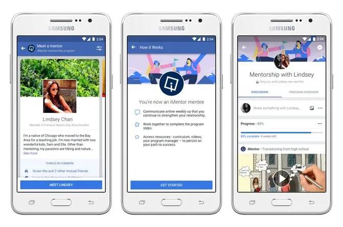 Facebook Announces New Tools And Initiatives At Its Social