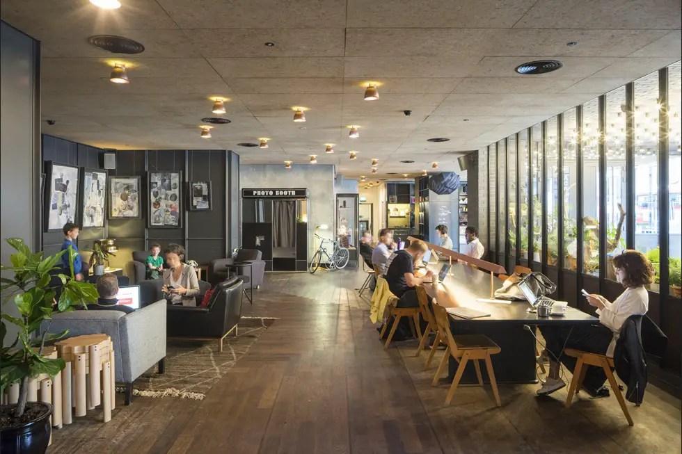 wersm ace hotel lobby coworking freelance