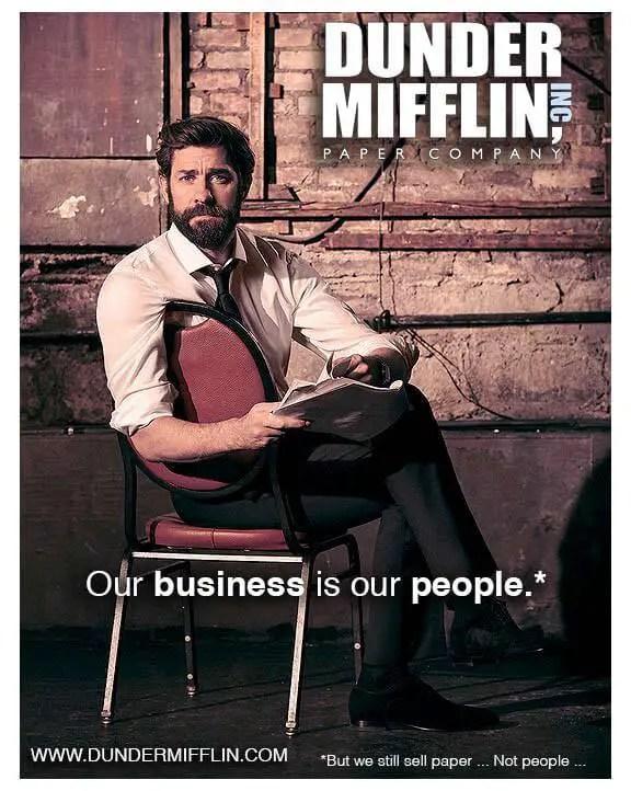 wersm-dunder-mifflin-poster-ads-jim halpert