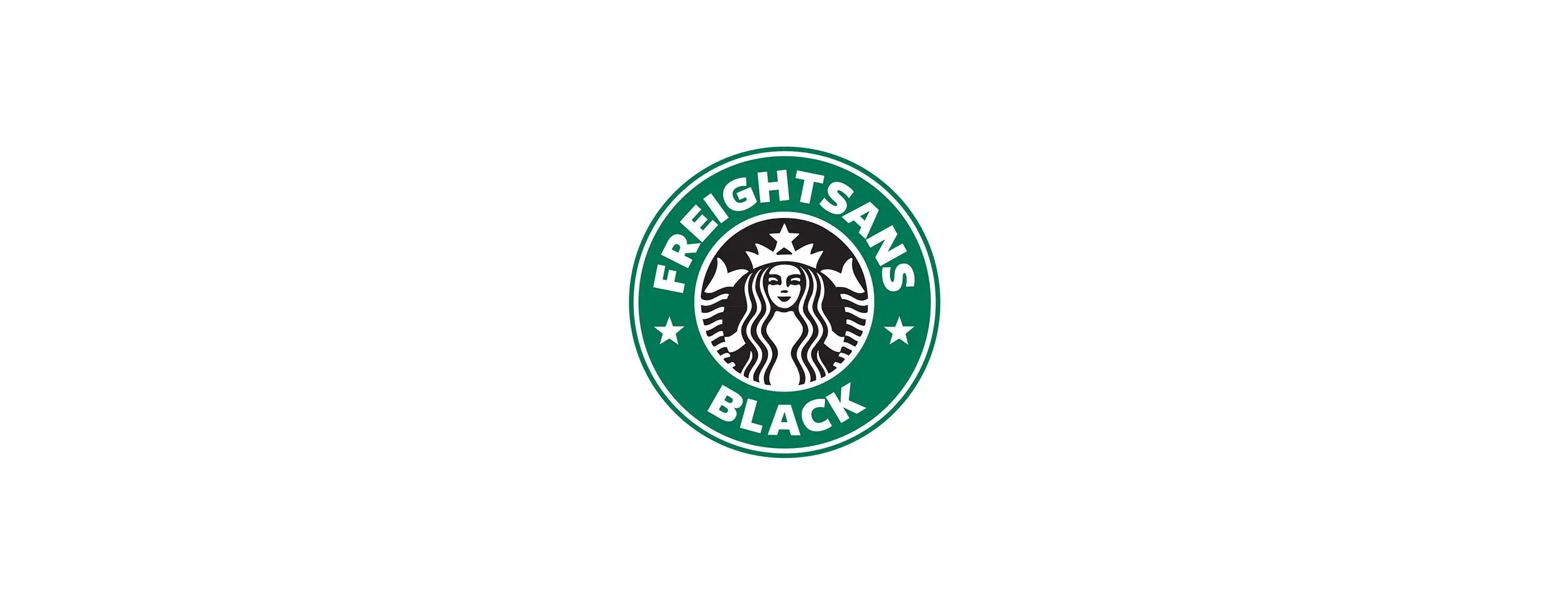 wersm-logo-font-starbucks freightsans black