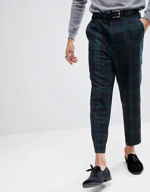 wersm men's guide - The pants