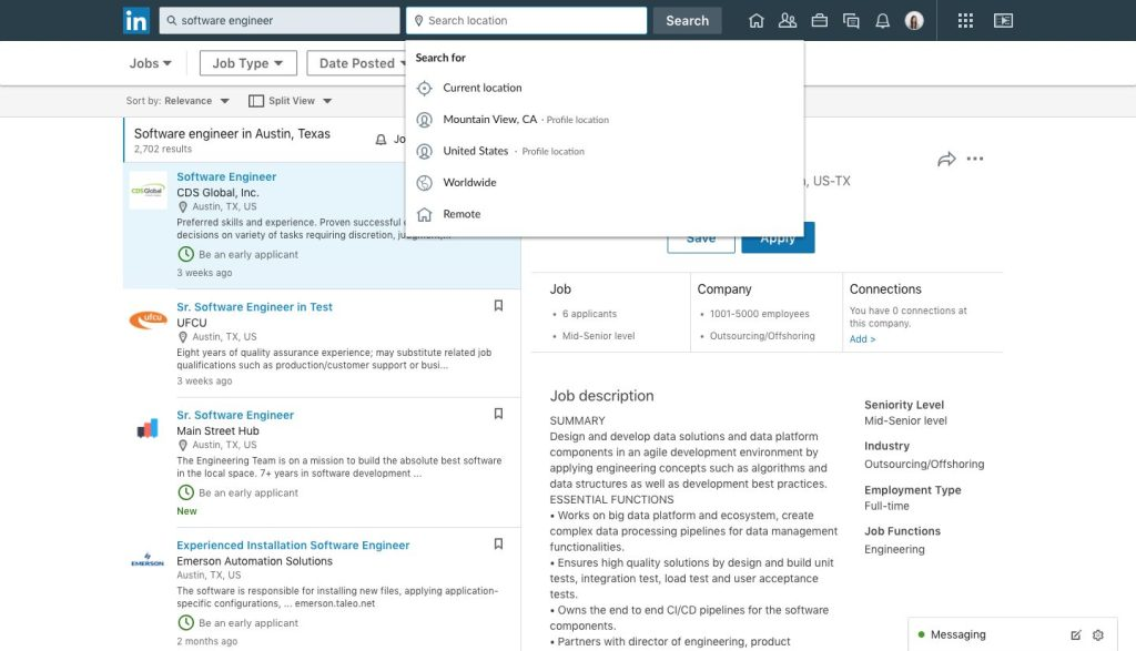wersm-linkedin-makes-it-easier-to-find-the-right-job-with-updated-job-search-features-remotejobnew