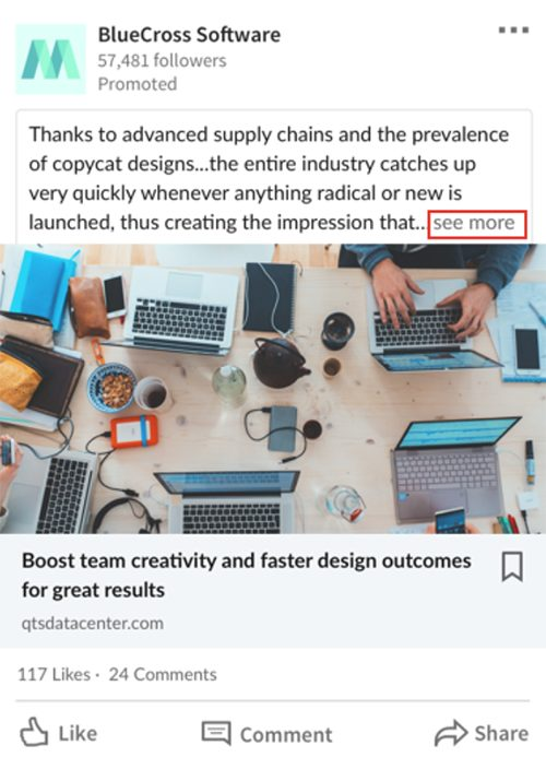 wersm-linkedin-is-improving-the-quality-of-clicks-on-sponsored-content