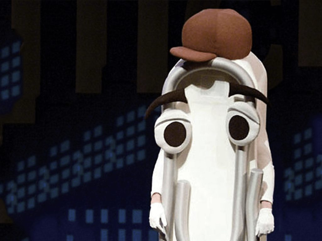 Clippy Briefly Came Back To Life Before Being Killed Off