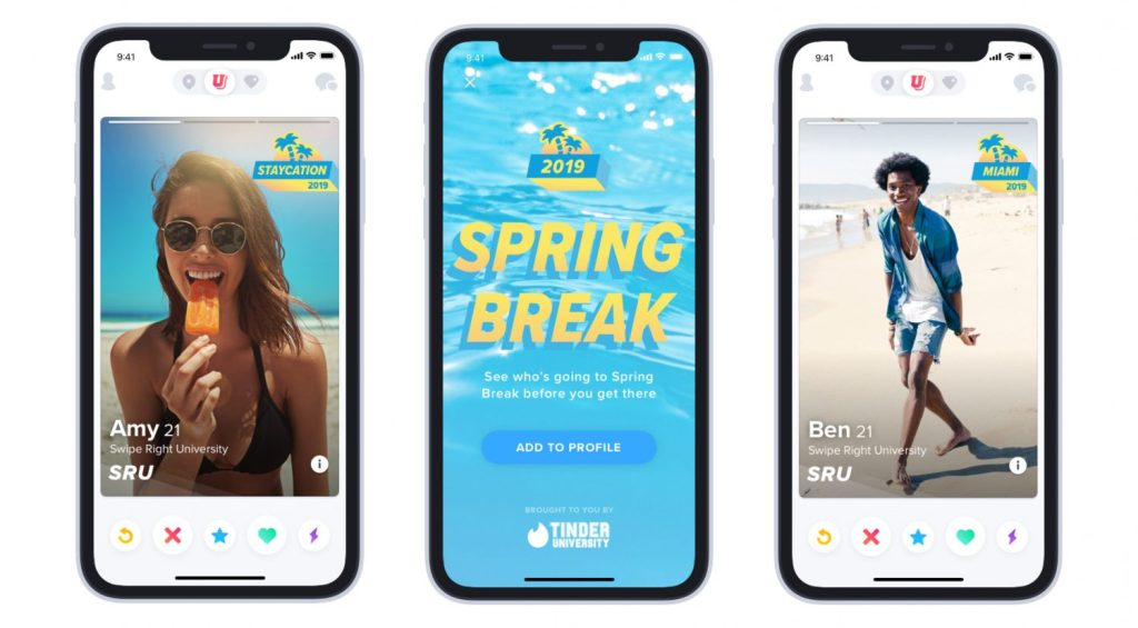 wersm-tinder-spring-break-mode-goes-live
